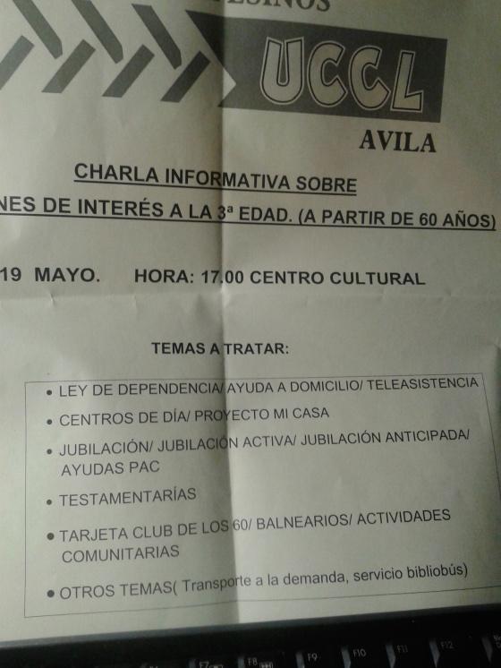 VE SOLTANDO LAS LLAVES DEL C. C. DEEL CEMENTERIO Y DE NUESTRA LIBERTAD