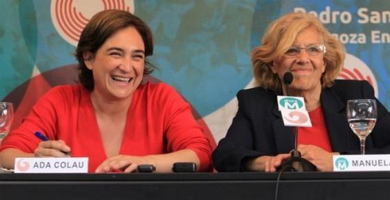 """""""Dos mujeres y un destino"""""""